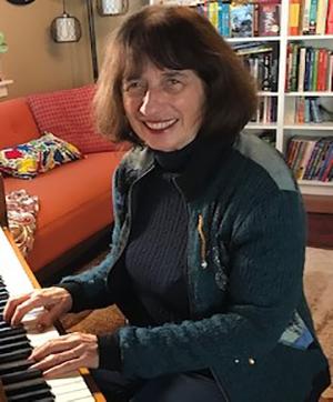 Sue Wiebe