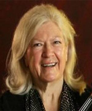 Mary Ann Coggins Kaza