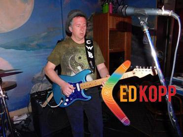 Ed Kopp